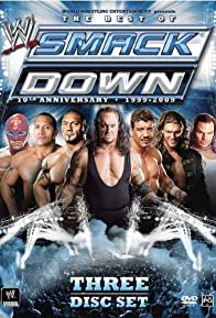 Primary photo for WWE: The Best of SmackDown - 10th Anniversary 1999-2009
