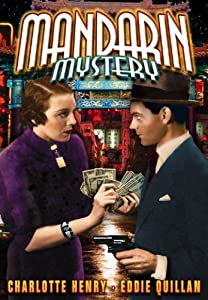 Full movie downloads for ipad The Mandarin Mystery USA [1680x1050]