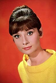 Primary photo for Audrey Hepburn
