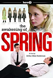 The Awakening of Spring Poster