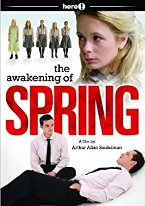 Watch new online english movies The Awakening of Spring USA [480x360]