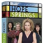 Alex Kingston in Hope Springs (2009)