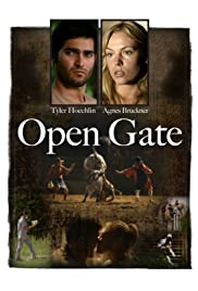 Open Gate Poster
