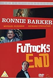 Futtocks End (1970) Poster - Movie Forum, Cast, Reviews