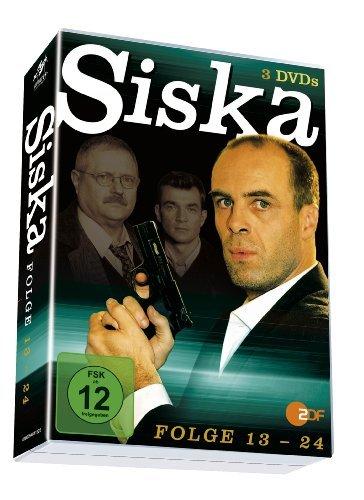 Peter Kremer in Siska (1998)