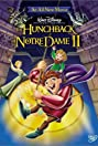 The Hunchback of Notre Dame 2: The Secret of the Bell (2002) Poster