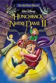 The Hunchback of Notre Dame 2: The Secret of the Bell