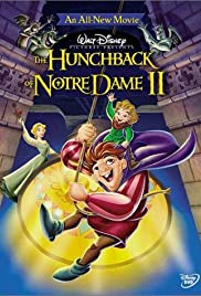 The Hunchback of Notre Dame 2: The Secret of the Bell Poster