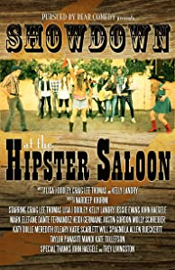 English movie downloading sites Showdown at the Hipster Saloon [1080p]