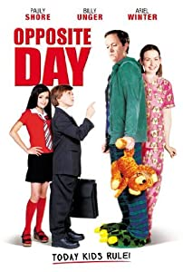 Psp movie direct downloads Opposite Day [FullHD]