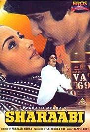 Sharaabi Poster