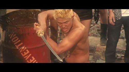 Trailer for Tokyo Tribe