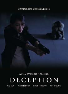 Subtitles free download for divx movies Deception South Korea [1920x1080]