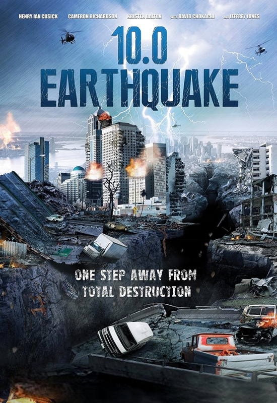 10.0 Earthquake 2014 Hindi Dual Audio 315MB BluRay ESubs Download