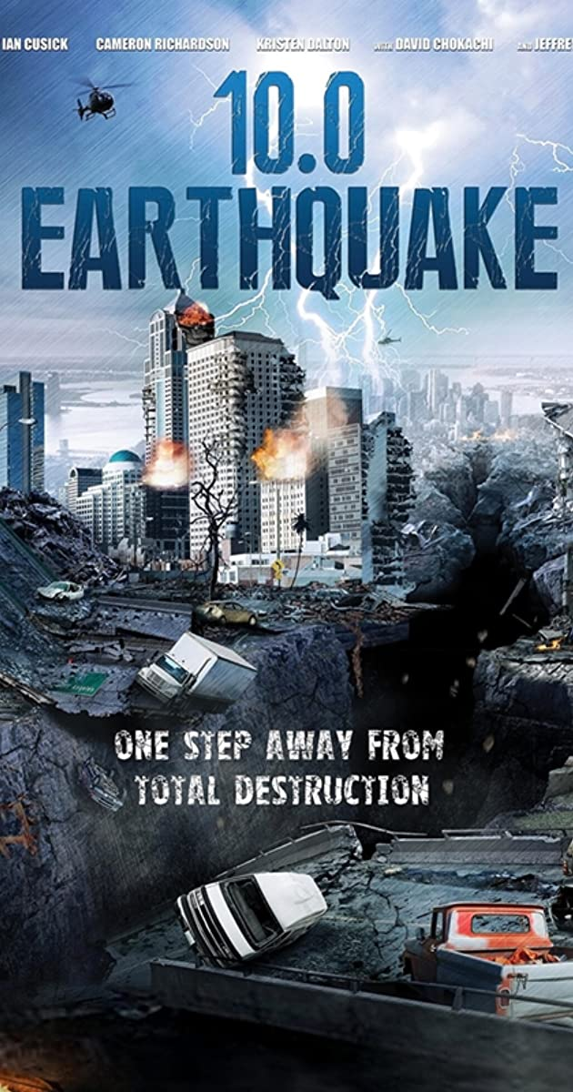 10 0 Earthquake 2014 Full Cast Crew Imdb