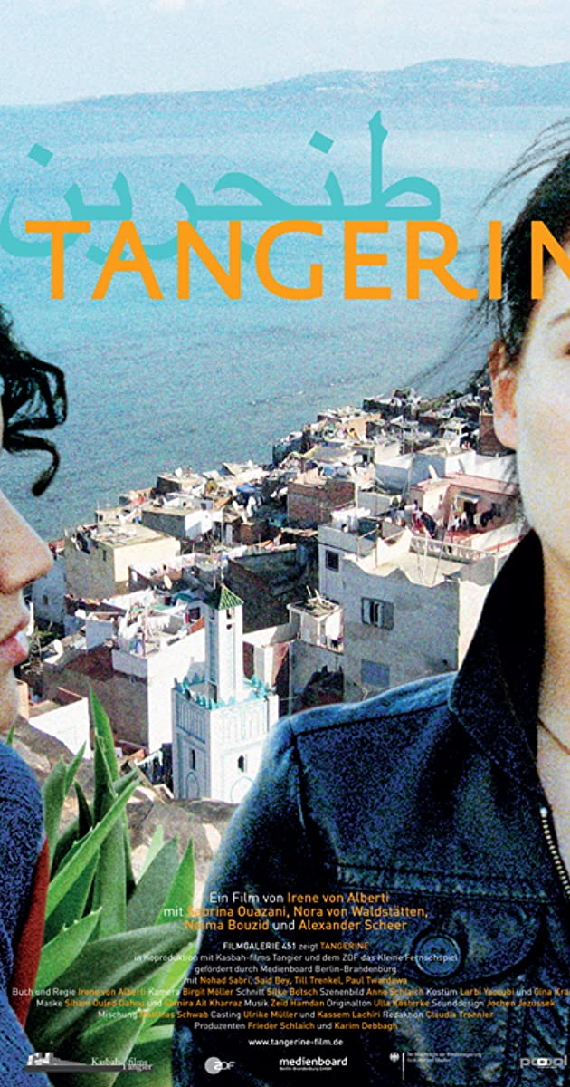 Tangerine Imdb
