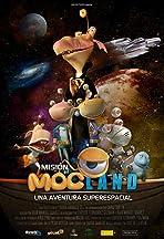 Misión en Mocland - Una aventura super espacial