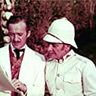 David Niven and Ronald Colman in Around the World in 80 Days (1956)