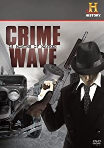 Watch online hollywood movies list Crime Wave: 18 Months of Mayhem by none [hdv]
