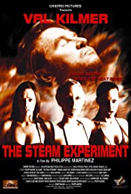 The Steam Experiment Chaos Begins When the Heat Rises...