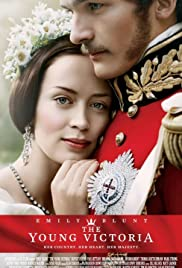 Watch Full HD Movie The Young Victoria (2009)