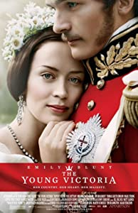 Movie downloads for mobile free The Young Victoria by Saul Dibb [720pixels]