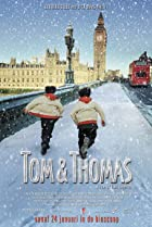 Tom & Thomas (2002) Poster