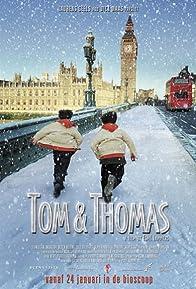 Primary photo for Tom & Thomas