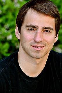 Sergei Dmitriev Picture