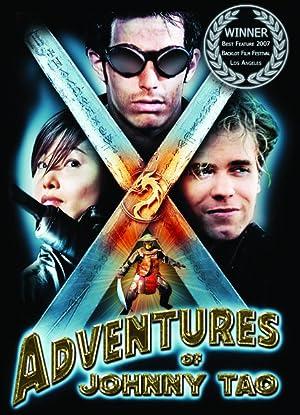 Music Adventures of Johnny Tao Movie