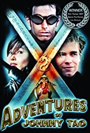 Adventures of Johnny Tao (2007) Poster - Movie Forum, Cast, Reviews