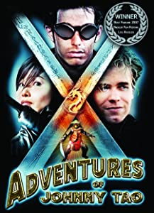 Adventures of Johnny Tao full movie 720p download