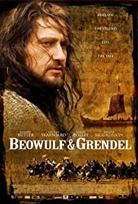Primary photo for Beowulf & Grendel