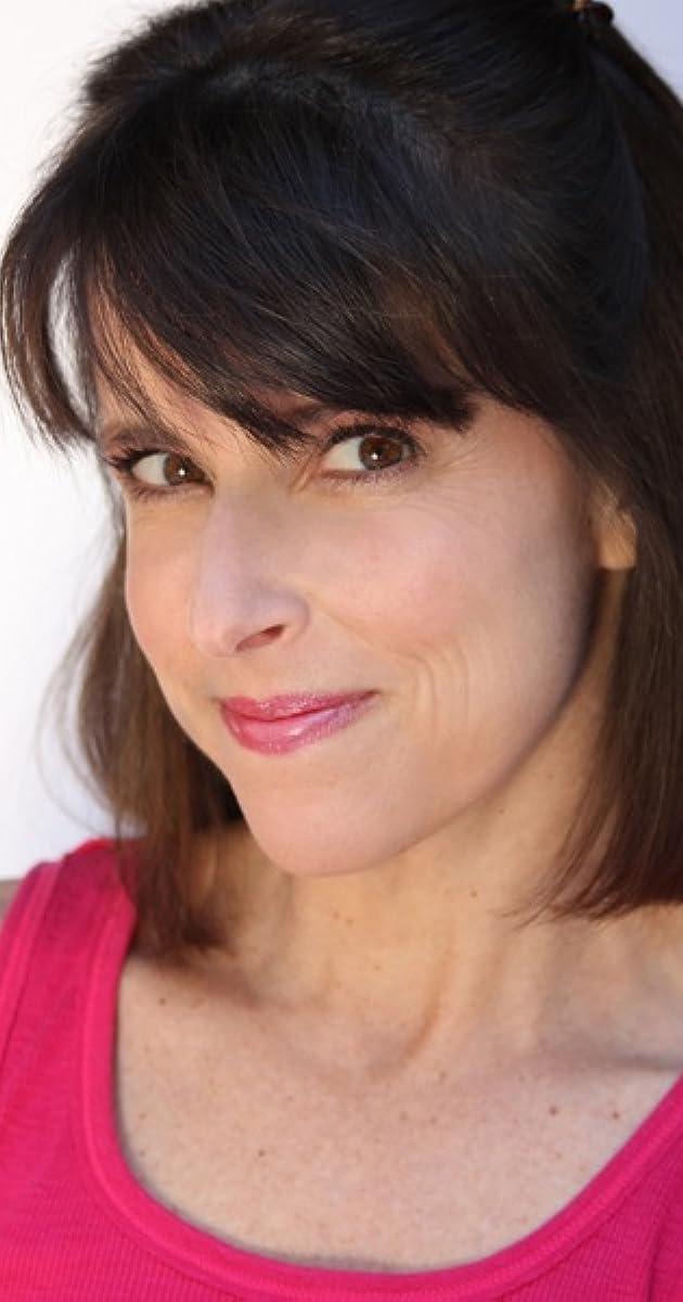 Lara Jill Miller - Biography - IMDb