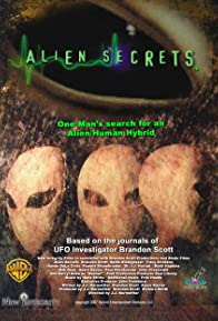 Primary photo for Alien Secrets