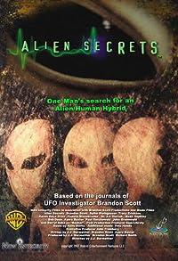 Primary photo for Alien Secrets
