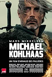Age of Uprising: The Legend of Michael Kohlhaas Poster
