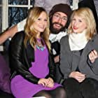 Kristen Bell, Mamie Gummer, and Martin Starr at an event for The Lifeguard (2013)