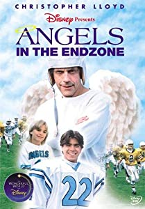 Angels in the Endzone USA
