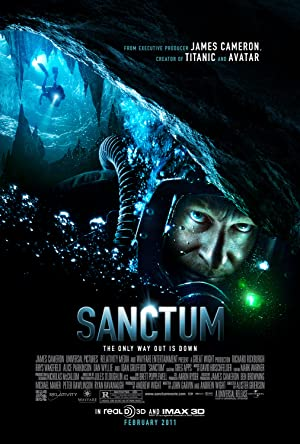 Permalink to Movie Sanctum (2011)