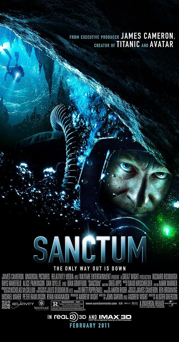 Subtitle of Sanctum