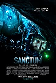 Sanctum (2011) film en francais gratuit