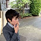 Smoke Break (practising for Death: A Love Story)