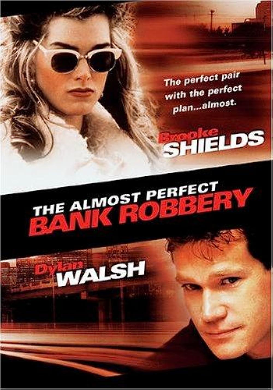 The Almost Perfect Bank Robbery (1997) Hollywood Hindi Movie ORG [Hindi – English] HDRip 720p & 480p Download