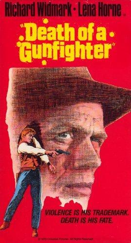 Death of a Gunfighter (1969) - IMDb