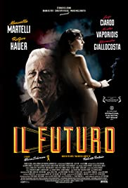 Il Futuro Poster