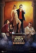 Cuando Apolo encontró a Dionisos
