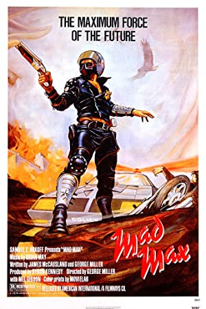 Where to stream Mad Max
