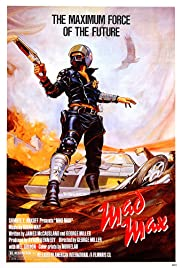 Mad Max (1979) Poster - Movie Forum, Cast, Reviews