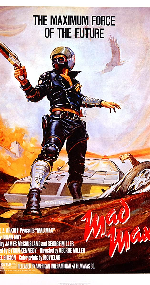 Free Download Mad Max Full Movie